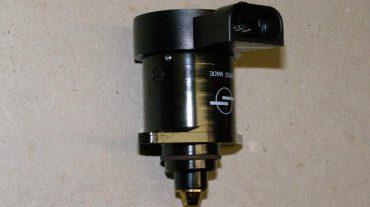"""Necam type """"B"""" 8623R007 special stappenmotor o.a. toegepast op Volvo Bi-fuel LPG en CNG installaties €425,- (€351.24 excl.btw)"""