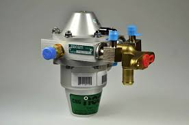 Revision/Change Necam CNG pressure regulator. i.a. applied to Volvo Bi-fuel €225,- (185,95 excl. vat)